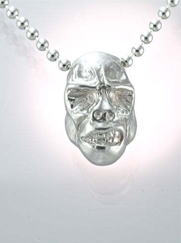 Ottawa_Silver_Jewelry_Gorilla_pendant_style_denim