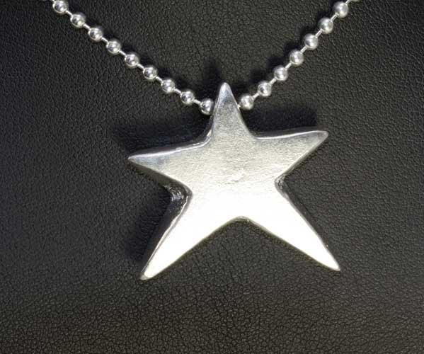 Ottawa_Silver_Jewelry_star_pendant_style_denim
