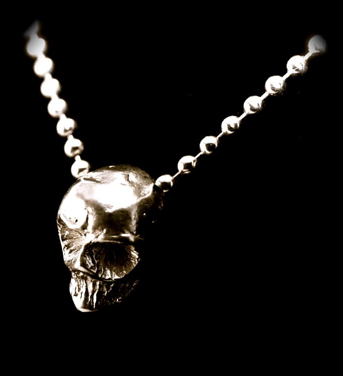 Silver_Jewelry_skull_pendant_style_denim
